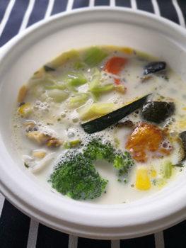 ベジ活スープ